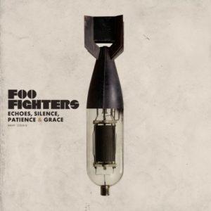 Foo Fighters - Echoes, Silence, Patience & Grace
