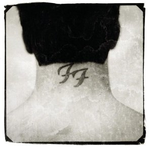 Foo Fighters There Is Nothing Left to Lose